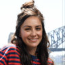 Amy Shark confirmed as headliner for NRL grand final