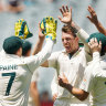 Second Test ratings: Australia v New Zealand, MCG