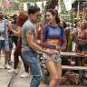'Don't F it up': why In The Heights is more than just another Hollywood movie