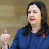 Premier grilled over the use of a personal email address