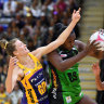 Perth music banned from Queensland radio station ahead of netball grand final