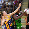 Suncorp Super Netball Grand Final: Lightning pip Fever at the post