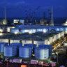 Japan may dump radioactive water into sea