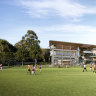 'Intrusive and bulky': Uproar over Sydney Grammar's $54m sports facility