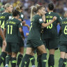 FIFA Women's World Cup 2019: Kerr's four goal haul fires Australia into knockout stage