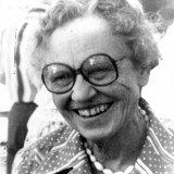 Olive Cleveland, 81, murdered in Belrose on November 3, 1989 by John Wayne Glover.