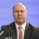 Treasurer Josh Frydenberg wants to see changes to industrial relations laws