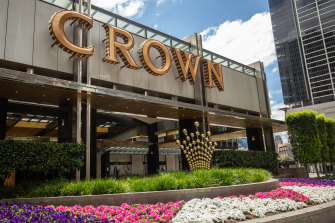 Crown is under intense pressure over the royal commission's revelations.