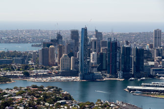 Sydney councils fear a shake up of developer contributions will deny them funds for community projects.