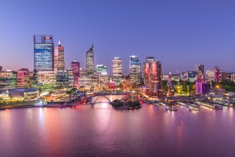 House prices in Perth have grown again but the city is now Australia's most affordable for homebuyers.