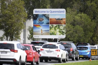 People living interstate would be able to access voluntary euthanasia in Queensland under exemptions.