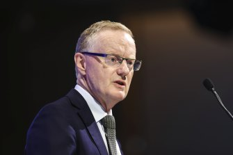 RBA governor Philip Lowe wants wage growth sustainably above 3 per cent. Achieving this will be no easy task.