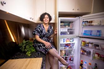 KonMari expert Gemma Quinn has some tips for rethinking how you organise your fridge.
