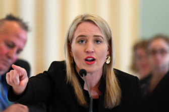 Innovation Minister Kate Jones said that the move would level the playing field for regional Queensland.