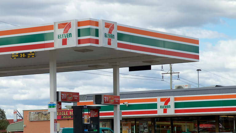 7 Eleven is one company expected to be called to give evidence.