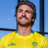 Australian sevens captain Lewis Holland ruled out of Commonwealth Games
