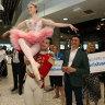 Brisbane Airport readies for international flights by mid-December