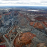 'Transformational': Saracen takes $1b stake in Kalgoorlie Super Pit