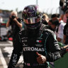 Hamilton takes Portuguese Grand Prix pole position ahead of Bottas