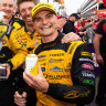 Slade to partner Supercars champion in 2020 endurance events