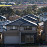 Lending for property hits the lowest in more than 40 years, RBA says