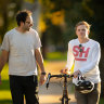 'I went straight into the back of it': Cyclists single out Melbourne's scariest suburbs