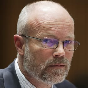 Red faces after health privacy commissioner's website bungle