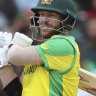 Cricket World Cup LIVE: Aussies win but not without a scare from Bangladesh