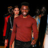 From refugee camp to the runway: Brisbane designer gives back to Congo