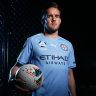 It's high Noone for Melbourne City as season-opening derby looms