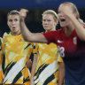Unlucky? Yes, but Matildas should have gone further