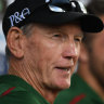 Bennett and Souths yet another league marriage of convenience