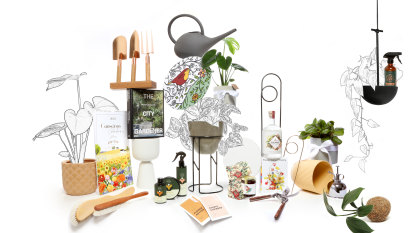 Growth mindset: Good Weekend's gardeners' gift guide