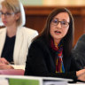 Justice bureaucrats to no longer publicly report on performance