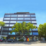 Sullivan sells seven-level office block in East Melbourne