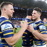NRL moves closer to three-year broadcast extension with Nine and Fox