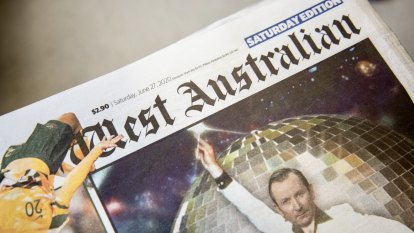 Former Fairfax boss to 'review' Seven West Media's newspaper division