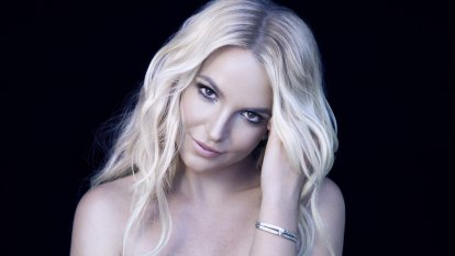 Britney Spears has found her voice, and this time, we're listening