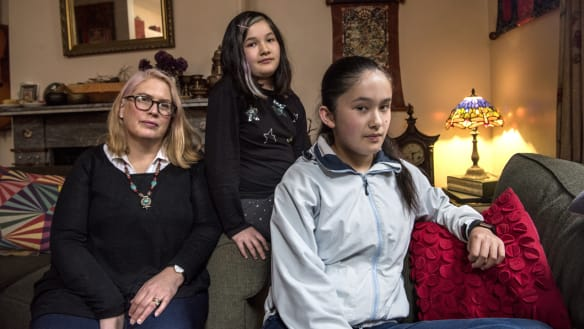 Single-sex public schools leave my daughters stranded in the past