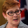 Australia facing most significant global changes since WWII, DFAT warns ministers