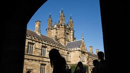 Universities hope vaccination delays won't hinder return of international students