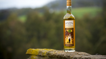 Giveaways: win a 12-year-old whisky