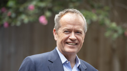 Bill Shorten has 'fire in the belly' and says Labor on the cusp of victory