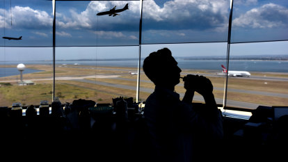 'Putrid': Sex discrimination in air traffic control could endanger lives, says report