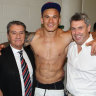 'It's fake, but he's genuine': How SBW captured a billionaire's heart