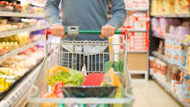 Pandemic-agnostic companies include supermarket chains such as Coles and Woolworths.