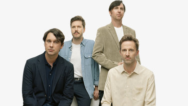 Cut Copy have produced an album uniquely suited to isolation.