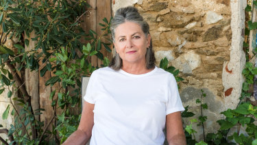 A misdirected email gave Susan Johnson the germ of her latest novel.