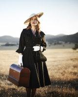 Kate Winslet in the Dressmaker.