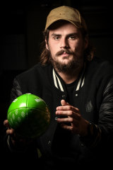 Tom Boyd chose to walk away from a lucrative contract.